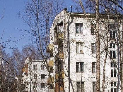 Рынок недвижимости в регионах переживает кризис, подобный тому, что нагрянул в 2008 году // Алексей Мощенков / Russian Look