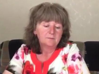 Светлана Агеева // Стоп-кадр YouTube