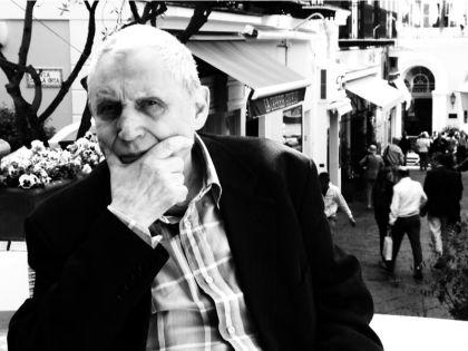 Писателю было 83 года // Официальный сайт Юрия Мамлеева