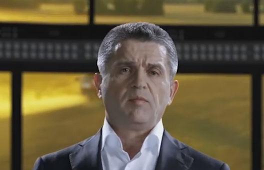 Владимир Маркин // Стоп-кадр YouTube
