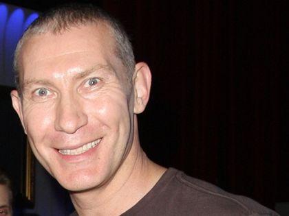 Игорь Жижикин: «Езжу на метро и не стесняюсь!» // Али Магомедов / Russian Look