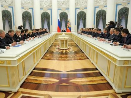 Президенту страны не понравилось, что некоторые чиновники стали членами-корреспондентами РАН, несмотря на предостережения Кремля // Стоп-кадр YouTube