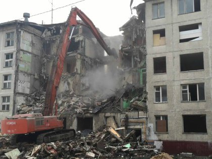6 июня в Госдуме пройдут слушания по законопроекту о реновации ветхого жилья // Стоп-каадр YouTube