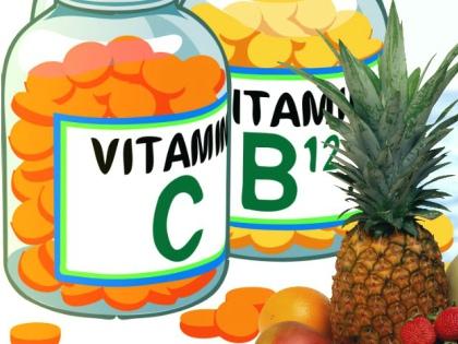 Витамины и микроэлементы, как и люди, могут помогать друг другу, а могут мешать // YouTube