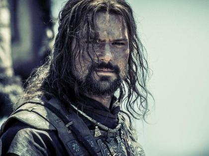 Фильм «Викинг», главным героем которого стал князь Владимир, собрал за 9 дней проката рекордный 1 млрд руб // Стоп-кадр YouTube