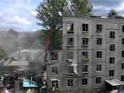 Программа сноса панельного жилья только объявлена, но о ней уже говорят как о великом московском переселении // Стоп-кадр YouTube
