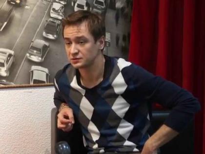 Кирилл Жандаров // Стоп-кадр YouTube