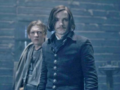 Премьера фильма «Гоголь. Начало» обещала стать одним из главных событий уходящего лета // Стоп-кадр YouTube