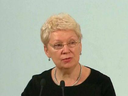 Ольга Васильева // Стоп-кадр YouTube