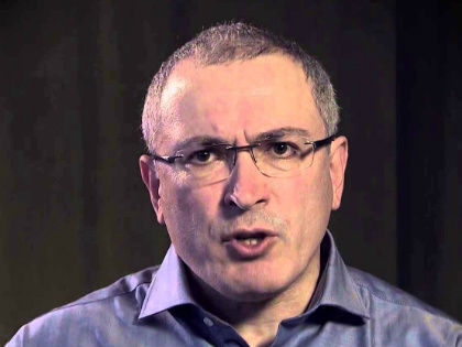 Михаил Ходорковский // Стоп-кадр YouTube
