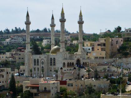 "Мечеть ""Сердце Чечни"" // Global Look"