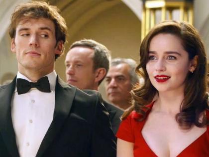 Сборы фильма «До встречи с тобой» составили свыше 170 млн долларов // YouTube