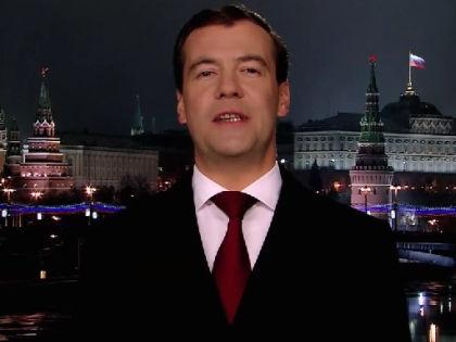 Дмитрий Медведев // кадр Youtube.com