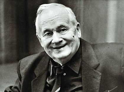 Георгий Менглет умер 1 мая 2001 года на 89-м году жизни в день 80-летия своей жены // из личного архива Нины Архиповой
