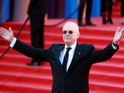 Президент Московского международного кинофестиваля Никита Михалков // Global Look Press