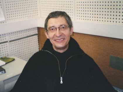 Михаил Осокин // личный архив