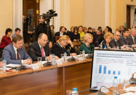 На выездном заседании также поставили задачи на этот год // Пресс-служба Минкульта России
