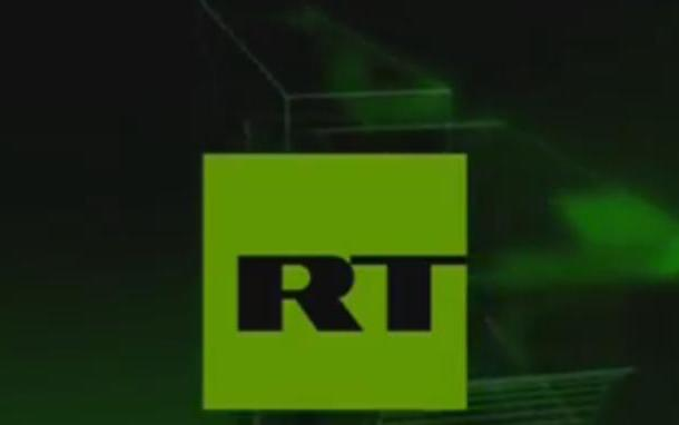 Russia Today // Кадр YouTube