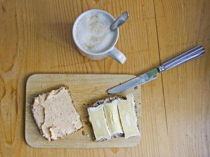 Молочные продукты снижают риск переломов и остеопороза при физических нагрузках // Global Look Press