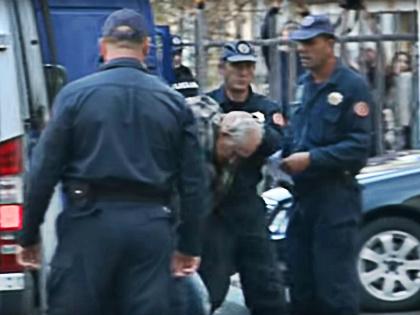 Громкие аресты разрешились тихими освобождениями // Стоп-кадр YouTube