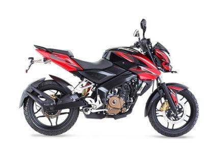 Мотоцикл Bajaj Pulsar 200 NS // пресс-служба