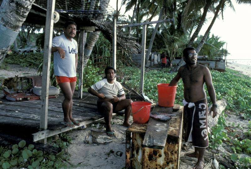 Науру // Global Look Press