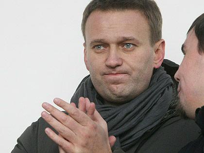 Алексей Навальный // Замир Усманов / Russian Look