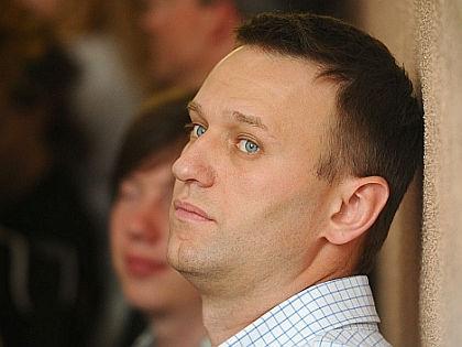 Алексей Навальный // Global Look
