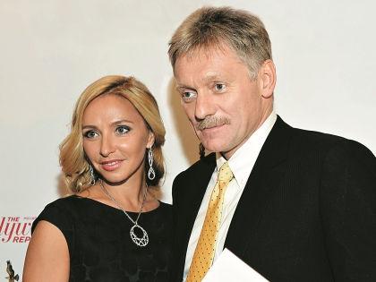Свадьба Навки и Пескова – главное бракосочетание года! // Анатолий Ломохов / Global Look Press