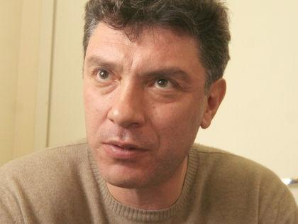 Борис Немцов был убит 27 февраля в центре Москвы //  Global Look Press