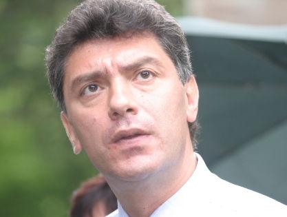 Оппозиционера Бориса Немцова убили 27 февраля 2015 года // Russian Look