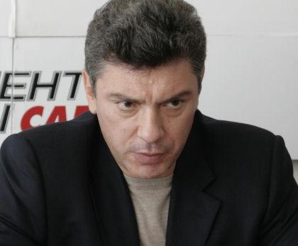 Последний доклад Немцова будет опубликован в конце апреля // Nikolay Titov / Russian Look