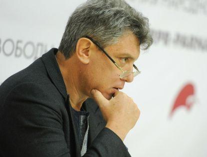 Официального подтверждения информации об убийстве Немцова нет // Anton Belitsky / Russian Look