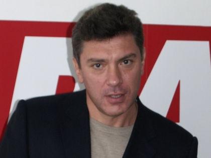 Борис Немцов // Russian Look