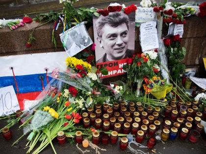 В деле об убийстве Немцова появился новый фигурант // Global Look Press