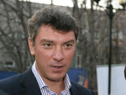 Убийство Бориса Немцова глава СКР назвал раскрытым // Ольга Лоскутова / Global Look Press