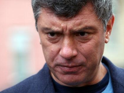 Борис Немцов был убит вечером 27 февраля в центре Москвы //  Russian Look