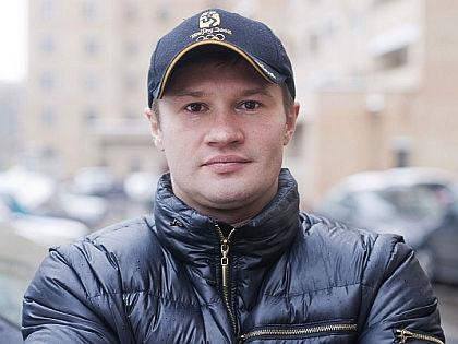 Алексей Немов // Russian Look