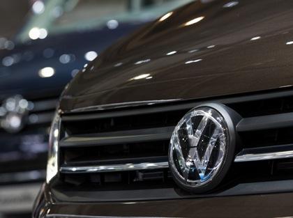 Глава компании Volkswagen Герберт Дисс назвал новые модели, над разработкой которых сейчас работает концерн.  // Nicolas Lambert / Global Look Press