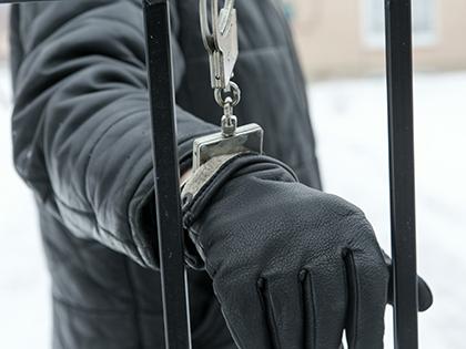 Представителю ДНР при уголовном суде ООН будут предъявлены обвинения // Николай Гынгазов / Global Look Press