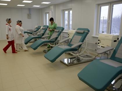 Медицинские центры Польши работают на немецком оборудовании и обладают развитой инфраструктурой, отмечают в представительстве Польской туристической организации в Москве // Николай Титов / Global Look Press