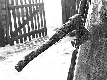 По информации правоохранителей персонал салона не пострадал, но был сильно напуган // Евгений Канаев / Russian Look