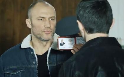 Майор Соколов // YouTube