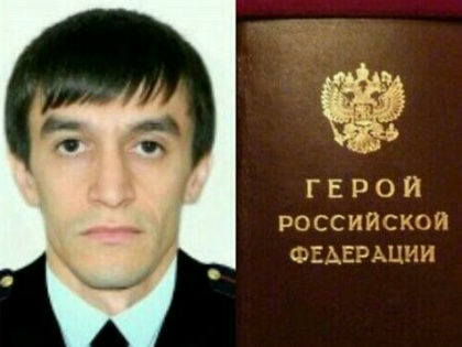 Магомед Нурбагандов // архив редакции