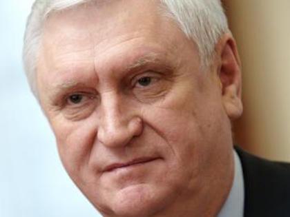 Главой Барнаула является Игорь Савинцев // Официальный сайт Барнаула