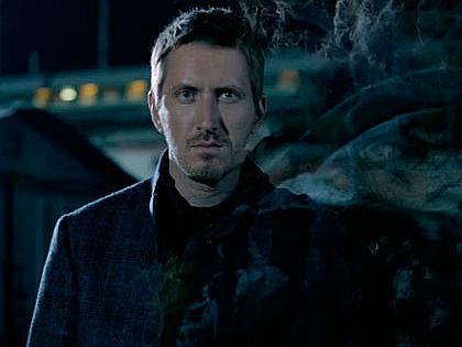 Главную роль в сериале по-прежнему играет Кирилл Кяро // кадр из сериала