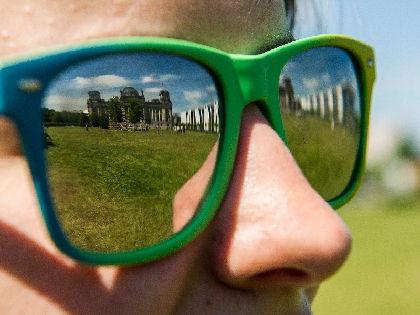 Солнцезащитные очки // Global Look