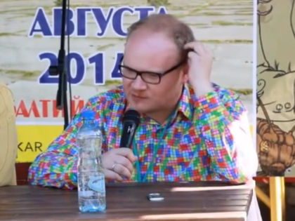 Олега Кашина избили в 2010 году в Москве //  Кадр с YouTube
