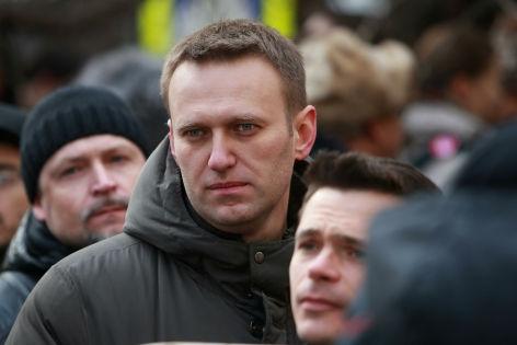 Навальный до своего ареста заявил, что он не против проведения акции в спальном районе // Dmitry Golubovich / Russian Look