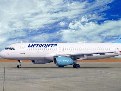 В начале расследования Metrojet многие обвиняли в гибели пассажиров // metrojet.ru